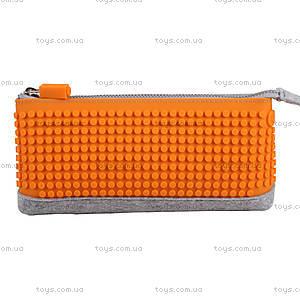 Пенал Upixel, оранжевый, WY-B002E