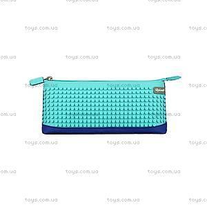 Пенал Upixel сине-голубой, WY-B002M-A