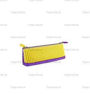 Пенал Upixel, сиренево-желтый, WY-B002P