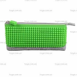 Пенал Upixel, зеленый, WY-B002J