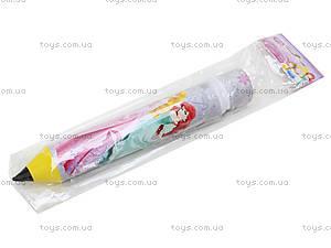 Пенал в форме карандаша «Принцессы», PRBB-US1-87657