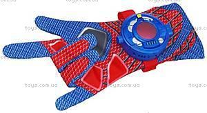 Игровая перчатка Человека-Паука, B5765, купить