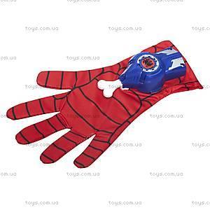 Игровая перчатка Человека-Паука, B5765, отзывы