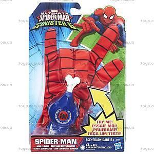 Игровая перчатка Человека-Паука, B5765