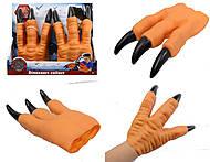Перчатки в форме лапы динозавра, AK68245, купить