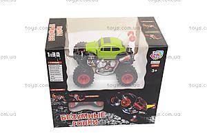 Перевертыш «Безумные гонки», на управлении, 9370, детские игрушки