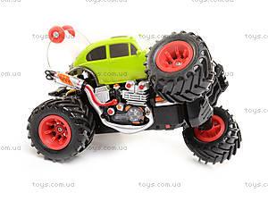 Перевертыш «Безумные гонки», на управлении, 9370, toys.com.ua