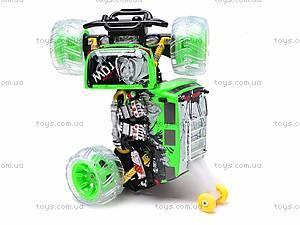 Перевертыш «Безумные гонки», с управлением, 9320, игрушки