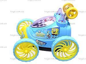 Перевертыш детский, радиоуправляемый, HQ239, игрушки