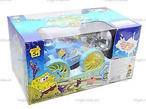 Перевертыш детский, радиоуправляемый, HQ239, детские игрушки