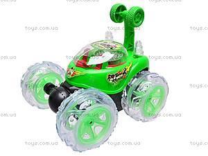 Перевертыш для детей, радиоуправляемый, 3608-3H, игрушки