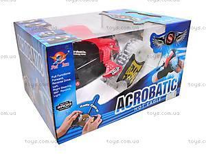 Перевертыш на радиоуправлении Acrobatic, 0556, отзывы