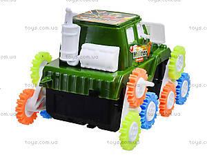 Перевертыш-трактор «Милитари», 8896A, купить
