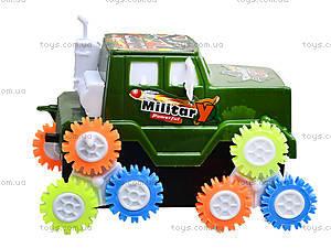 Перевертыш-трактор «Милитари», 8896A, цена