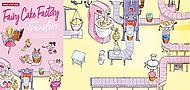 Переводные наклейки Scribble Down «Кондитерская для фей», SD/09, отзывы