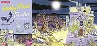 Переводные наклейки Scribble Down «Усадьба привидений», SD/13, купить