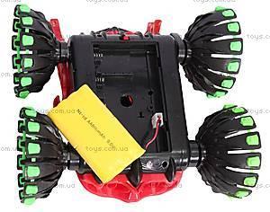 Перевёртыш-внедорожник на радиоуправлении, SDL-2011A1r, купить