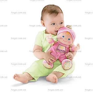 Первая кукла малыша Fisher-Price, M9528, купить