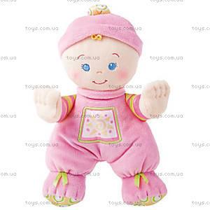 Первая кукла малыша Fisher-Price, M9528