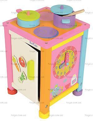 Первая кухня «Маленькая хозяюшка», 6022, игрушки