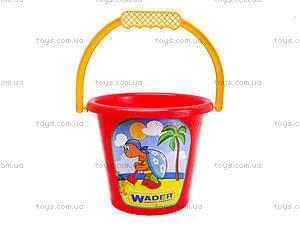 Детский песочный набор 5 предметов, 71530, игрушки