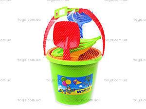 Песочный набор для детей, 7 элементов , 71581