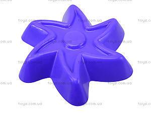 Игровой песочный набор «Цветочек», 39043, купить