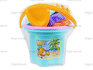 Игровой песочный набор «Цветочек», 39043, цена