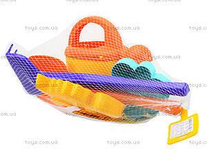 Детский песочный набор «Фантазия», 39059, фото