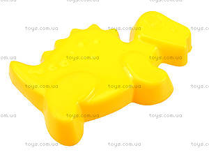 Детский песочный набор «Фантазия», 39059, toys.com.ua