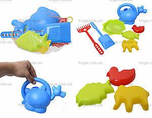 Детский песочный набор для малышей, 01-101-1
