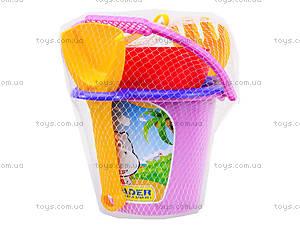 Игровой песочный набор для малышей, 39063, фото