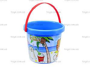 Детский песочный набор «Тигрёнок», 39033, фото