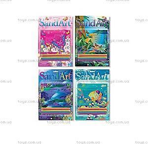 Песчаные картинки для детей, 00-03010, купить
