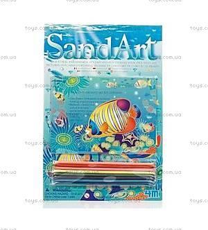 Песчаные картинки для детей, 00-03010, фото