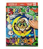 Песочная фреска серии «Sand Art», SA-01-03, фото