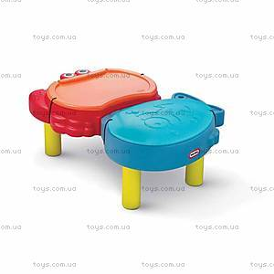 Песочница-стол «Тихая гавань», 401L, купить