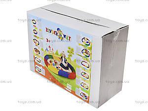 Детская песочница с песочным набором, 01-118-1, купить