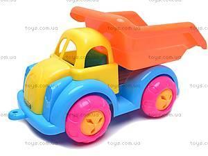 Песочный набор «Автомобиль», KZ-6224, игрушки