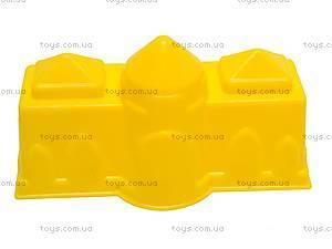 Песочный набор «Башенка», , toys.com.ua