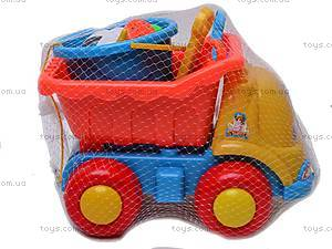 Песочный набор для детей, 225E-3, цена