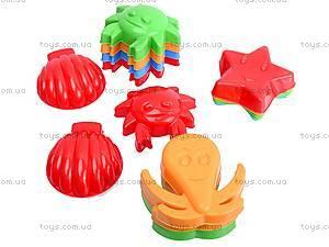 Песочный набор «Грабельки и лопатка», 665, магазин игрушек