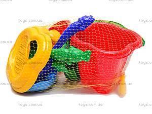 Песочный набор «Колокольчик», CP0070702062, игрушки