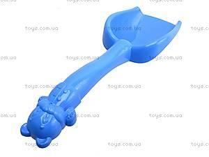 Песочный набор «Колокольчик», с лопаткой и граблями, 1012cp0070705062, купить