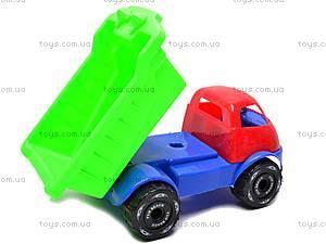 Песочный набор «Машина», 10038, детские игрушки
