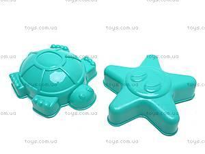 Песочный набор «Машинка», SRRD2007-6, детские игрушки