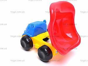 Песочный набор «Машинка», 8 игрушек, 8803-A1, цена