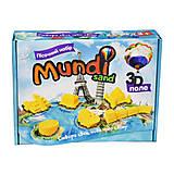 Песочный набор «Mundi Sand», 39000, детские игрушки