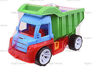 Песочный набор с грузовиком, 085, фото