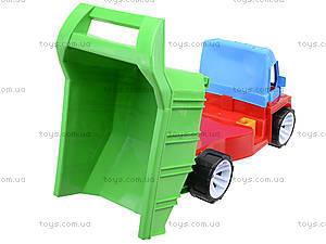 Песочный набор с грузовиком, 085, отзывы
